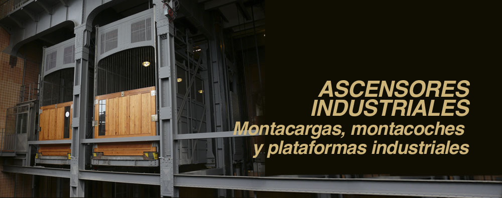 ASCENSORES-INDUSTRIALES