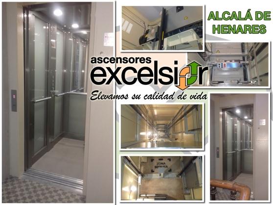 ALCALA DE HENARES PLAZA CERVANTES